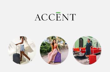 accent butiker