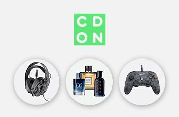 CDON.COM – Nordens största varuhus