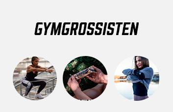gymgrossisten sweden ab