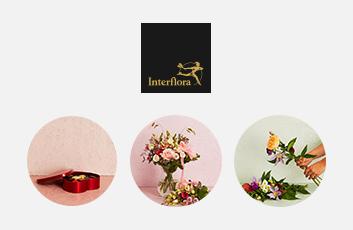 interflora norge