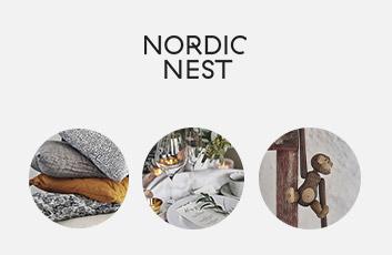 Nordic Nest Kokemuksia